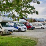 Caravan Service Business for Sale