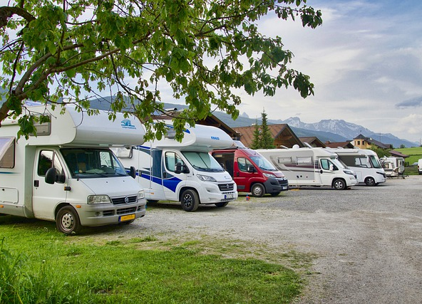 Caravan Service Business for Sale