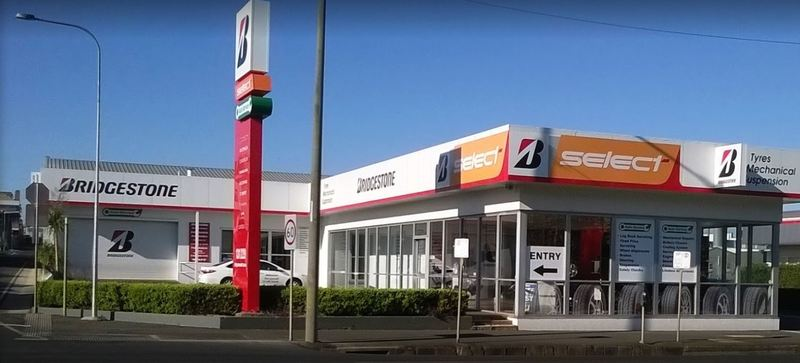 Tire and Auto Business Toowoomba