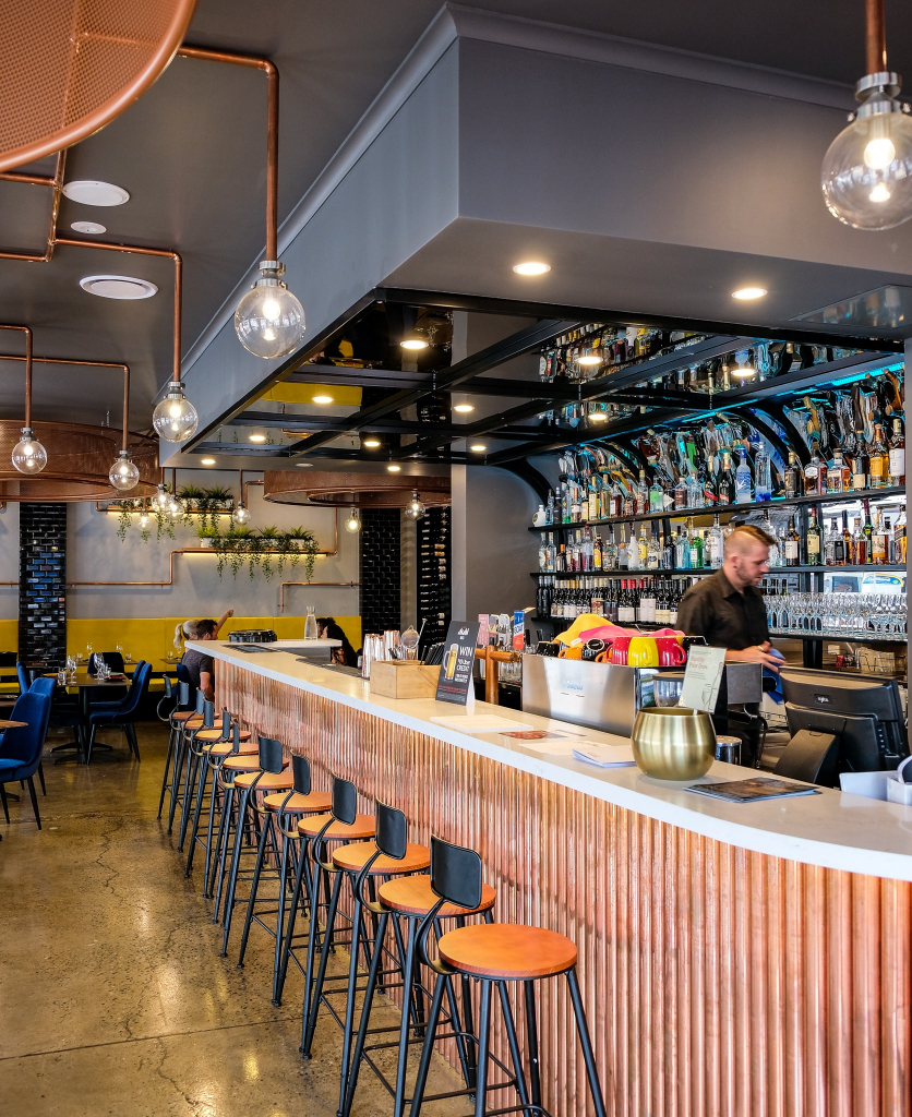 Restaurant and Bar for Sale Valley Precinct