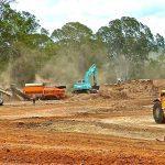 Civil Construction Business for Sale
