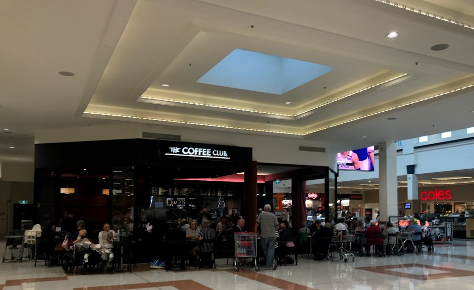 The Coffee Club for Sale Gold Coast